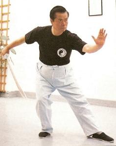 Grand Master Gin Soon Chu