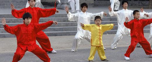 Tai-Chi For Kids & Teens - Seacoast Tai-Chi Institute